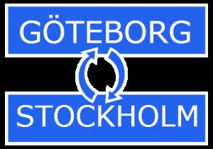 Flyttfirma Stockholm till Göteborg